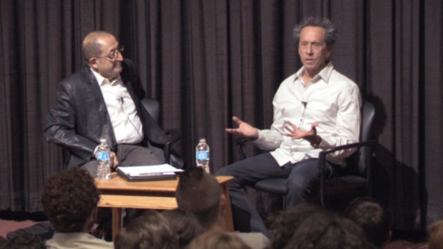 Brian Grazer: What makes a great collaborator?