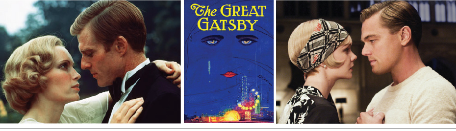 superficiality in the great gatsby Get an answer for 'how is superficiality used in the great gatsby' and find homework help for other the great gatsby questions at enotes.